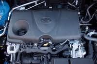 Engine of the 2019 Toyota RAV4., gallery_worthy