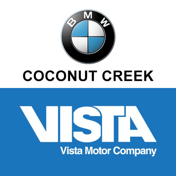 Coconut Creek Infiniti >> Vista BMW Mini of Coconut Creek - Coconut Creek, FL: Read ...