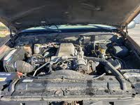 Picture of 1996 Chevrolet C/K 2500 C2500 Silverado Extended Cab LB HD RWD, engine, gallery_worthy