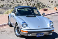 Picture of 1980 Porsche 911 Targa, exterior, gallery_worthy