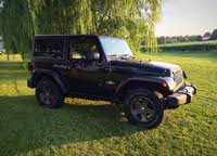 Picture of 2015 Jeep Wrangler Freedom Edition, exterior, gallery_worthy