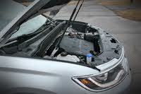 Picture of 2016 Lincoln MKX Reserve AWD, engine, gallery_worthy