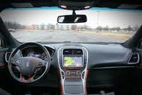 Picture of 2016 Lincoln MKX Reserve AWD, interior, gallery_worthy