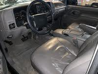 Picture of 1996 GMC Yukon SLT 2dr 4WD, interior, gallery_worthy