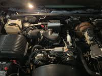Picture of 1996 GMC Yukon SLT 2dr 4WD, engine, gallery_worthy