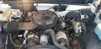 Picture of 1989 GMC Sierra 1500 K1500 Standard Cab SB 4WD, engine, gallery_worthy