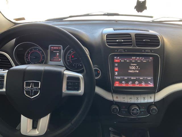 Dodge Journey Interior >> 2012 Dodge Journey Interior Pictures Cargurus