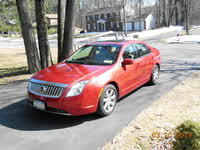 Picture of 2010 Mercury Milan V6 Premier AWD, exterior, gallery_worthy