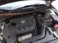 Picture of 2009 Nissan Altima Coupe 2.5 S, engine, gallery_worthy