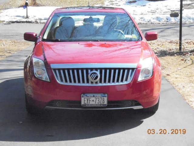 Picture of 2010 Mercury Milan V6 Premier AWD