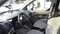 Picture of 2018 Ford Transit Connect Wagon XLT LWB FWD with Rear Liftgate, interior, gallery_worthy