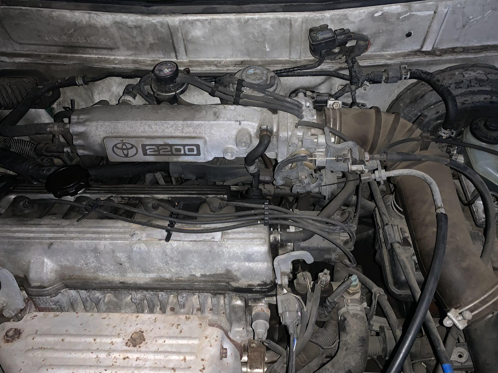 Toyota Camry Questions - No crank no start not even a click