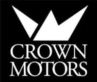 Crown Volkswagen Toyota logo