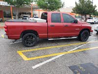 Picture of 2008 Dodge Ram 1500 Big Horn Quad Cab RWD, exterior, gallery_worthy