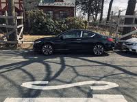 Picture of 2017 Honda Accord Coupe EX-L V6, exterior, gallery_worthy