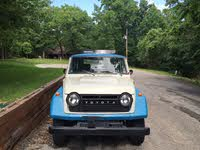 Picture of 1979 Toyota Land Cruiser, exterior, gallery_worthy