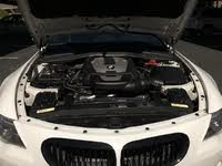 2009 BMW 6 Series 650i Coupe RWD, Under the hood, engine, gallery_worthy