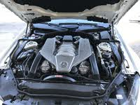 Picture of 2011 Mercedes-Benz SL-Class SL 63 AMG, engine, gallery_worthy
