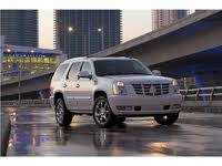 Picture of 2010 Cadillac Escalade ESV Platinum 4WD, exterior, gallery_worthy