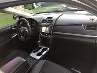Picture of 2014 Toyota Camry SE V6, interior, gallery_worthy