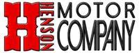 Henson Chrysler Dodge Jeep RAM