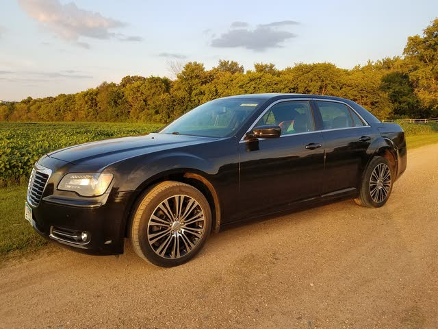 Picture of 2014 Chrysler 300 S AWD, gallery_worthy