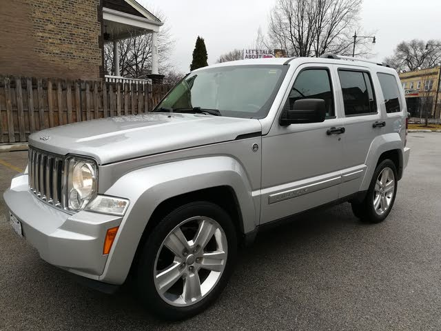 Picture of 2011 Jeep Liberty Limited 4WD, gallery_worthy