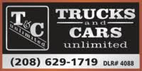 Trucks And Cars Unlimited logo