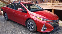 Picture of 2018 Toyota Prius Prime Advanced, exterior, gallery_worthy