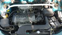 Picture of 1993 Toyota Paseo 2 Dr STD Coupe, engine, gallery_worthy