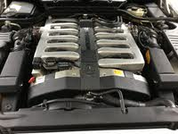 Picture of 1999 Mercedes-Benz SL-Class SL 600, engine, gallery_worthy