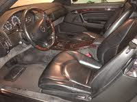 Picture of 1999 Mercedes-Benz SL-Class SL 600, interior, gallery_worthy