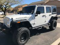 Picture of 2010 Jeep Wrangler Unlimited Rubicon 4WD, gallery_worthy