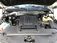 Picture of 2007 Lincoln Navigator Ultimate RWD, engine, gallery_worthy