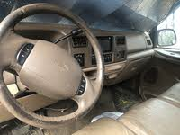 Picture of 1999 Ford F-350 Super Duty Lariat LB 4WD, interior, gallery_worthy