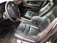 Picture of 1998 Volvo S70 GLT Turbo, interior, gallery_worthy