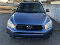 Picture of 2006 Toyota RAV4 Sport AWD, exterior, gallery_worthy
