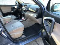 Picture of 2006 Toyota RAV4 Sport AWD, interior, gallery_worthy