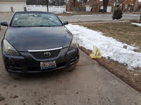 Picture of 2008 Toyota Camry Solara SE Convertible, exterior, gallery_worthy