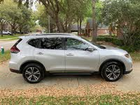 Picture of 2018 Nissan Rogue SL FWD, exterior, gallery_worthy