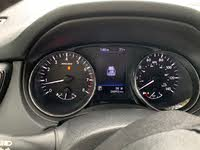 Picture of 2018 Nissan Rogue SL FWD, interior, gallery_worthy