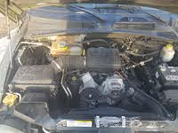 Picture of 2003 Jeep Liberty Sport 4WD, engine, gallery_worthy