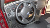 Picture of 2008 Ford Ranger XLT, interior, gallery_worthy