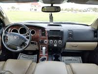 Picture of 2012 Toyota Sequoia Limited, interior, gallery_worthy