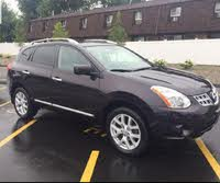Picture of 2014 Nissan Rogue S, exterior, gallery_worthy