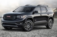 Picture of 2017 GMC Acadia SLT2, exterior, gallery_worthy