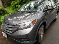 Picture of 2012 Honda CR-V LX FWD, exterior, gallery_worthy