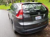 Picture of 2012 Honda CR-V LX, exterior, gallery_worthy