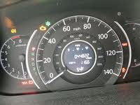 Picture of 2012 Honda CR-V LX FWD, interior, gallery_worthy