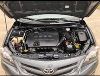 Picture of 2012 Toyota Corolla S, engine, gallery_worthy